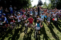 Kids Race North Vancouver