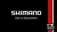 Media release Day 6 - Squamish